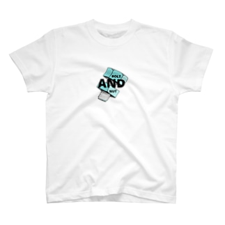 ボルトとナット 大 T-shirts
