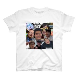 イラマチオールスター T-shirts