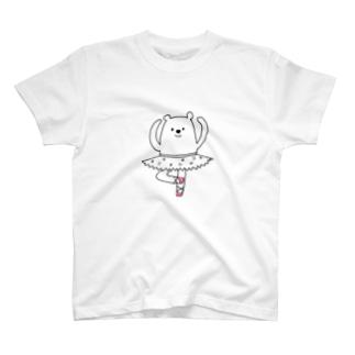 クマリーナ T-shirts