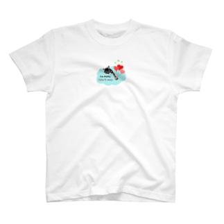 PUPUちゃん T-shirts