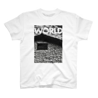 FUZZAGE™ (ファズエイジ)のFUZZAGE. No.12 T-shirts