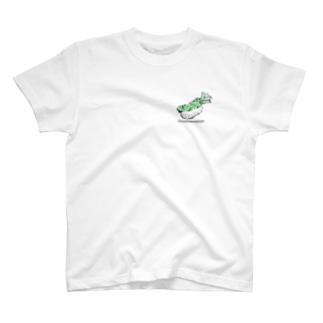 Omottetanntotyau  T-shirts
