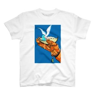 nevinost T-shirts