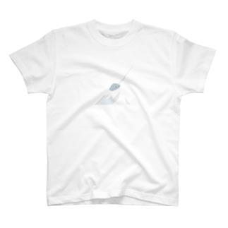 氷山の一角 T-shirts