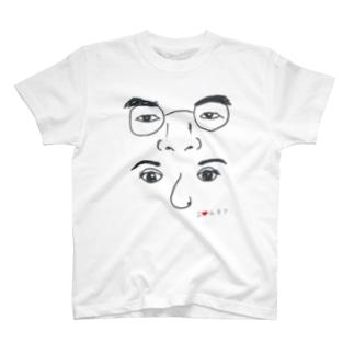 20160807 T-shirts