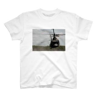UH1Jくん T-shirts