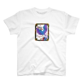 吉兆の夢 T-shirts