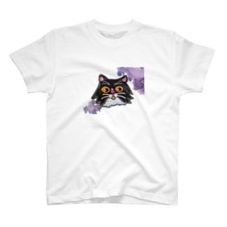 のらねこ T-shirts