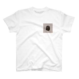 hitosaramonogatari*shopのカヌレ T-shirts
