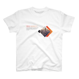 英字ヴァージョン1 T-shirts