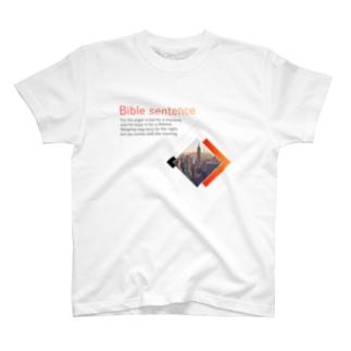 英字ヴァージョン2 T-shirts