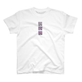 空 3types Ⅱ T-shirts
