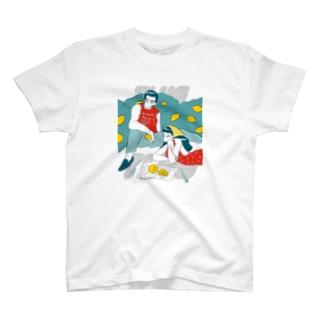 レモンピクニック T-shirts