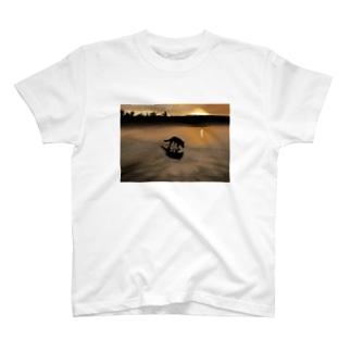 オルくん T-shirts