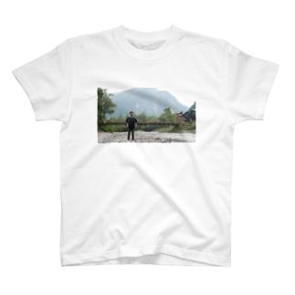 わどるT T-shirts