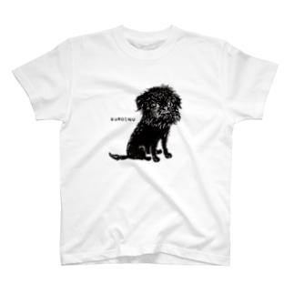 KUROINU T-shirts
