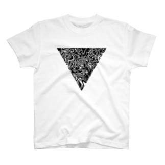 Anotherangle T-shirts