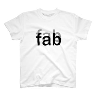 fab T-shirts