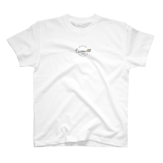 Le coeur Logo Goods T-shirts