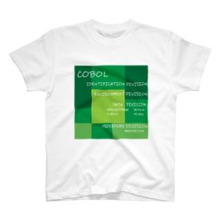 コボルプログラム T-Shirt
