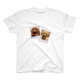 Pretty toypoodle's T-shirts