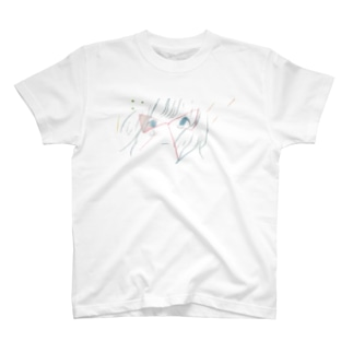 りぼんのなかみ T-shirts