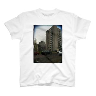 Katowice(カトヴィツェ) T-shirts