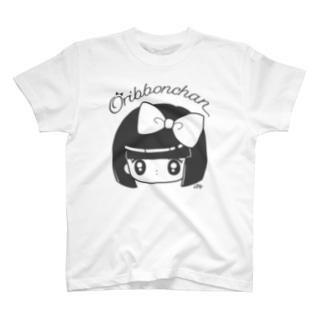 ORIBBONCHAN T-shirts