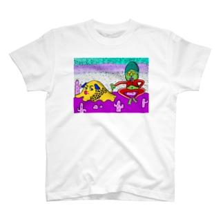 WAP T-shirts