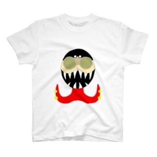 @pex オクタン T-shirts