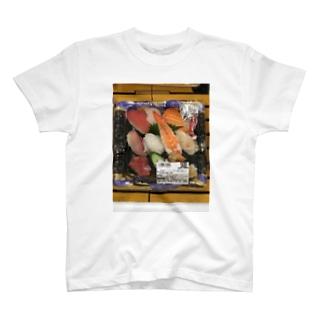 しーすー T-shirts