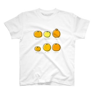 国産フルーツ T-shirts