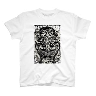 Rebirth T-shirts