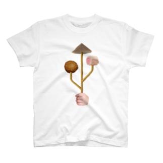 OSB おでん素晴らしい T-shirts