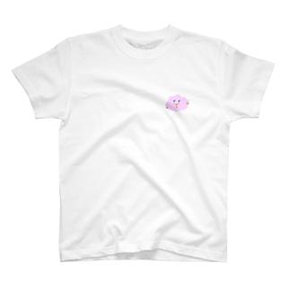 雨雲マダム T-shirts