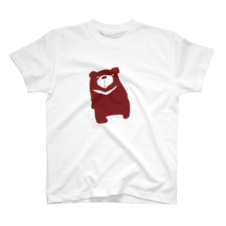 Walking T-shirts