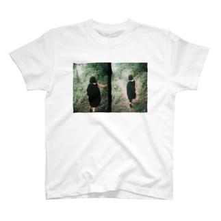 あめあがりたかおさん T-shirts
