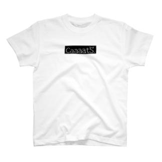 ねこちゃんず。 Tシャツ T-shirts