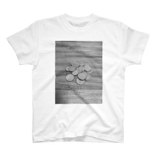Korea money Tee T-shirts