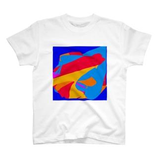 時と涙の部屋。 T-shirts