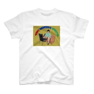 TOKI MANGEKI GAKUYA T-shirts
