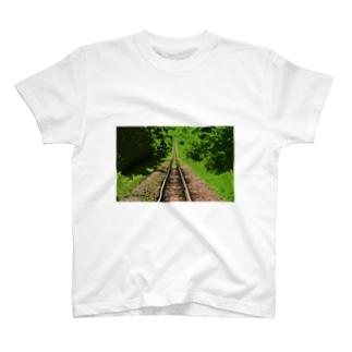 のどかはつづくよどこまでも T-shirts
