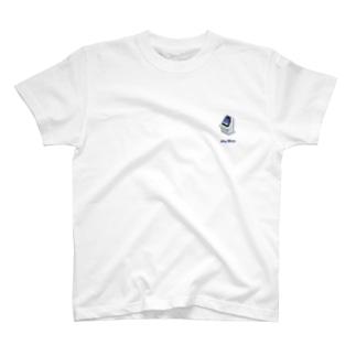 ゲーセンのアレ T-shirts