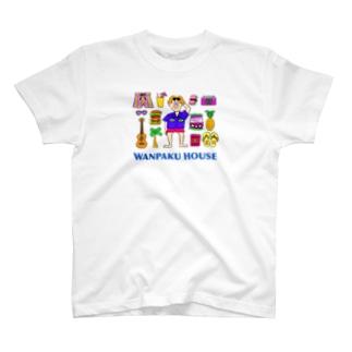 VACATION T-shirts