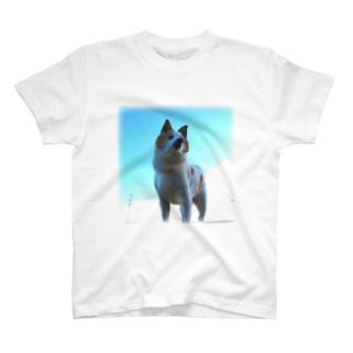 dog_1 T-shirts