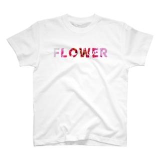 flower_5 T-shirts