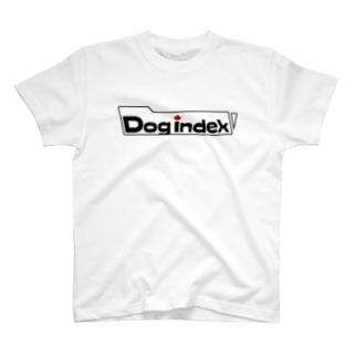 インデックスロゴ T-shirts