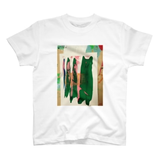 drawing T-shirts