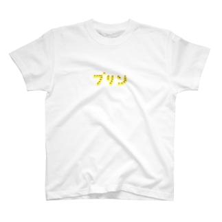 プリンTシャツ T-shirts