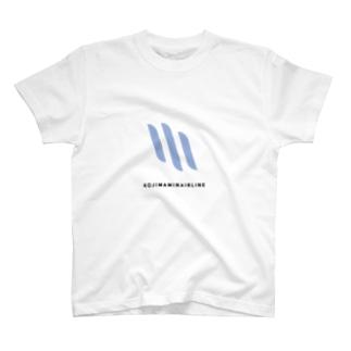 kojimaninairline T-shirts